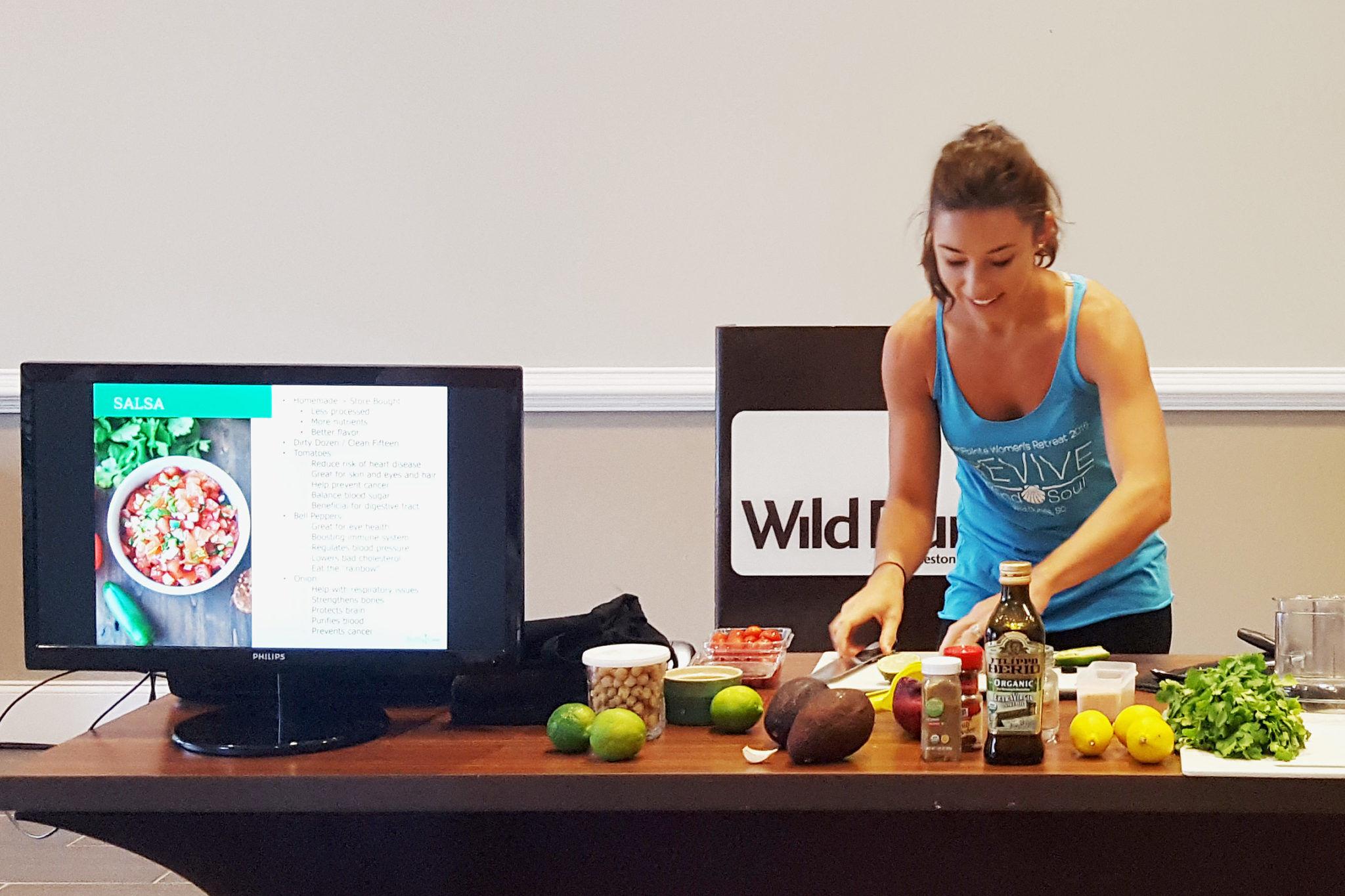 samantha eaton nutrition health coach charlotte, nc healthy eaton