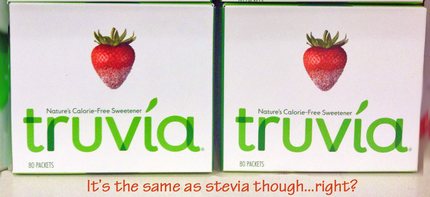 truth about truvia