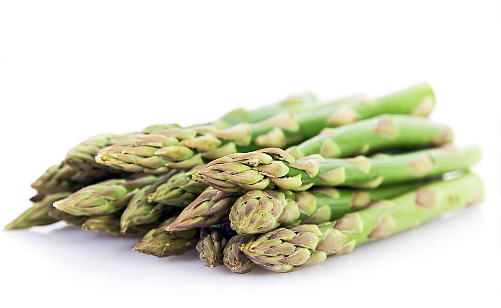 Spring Website Asparagus