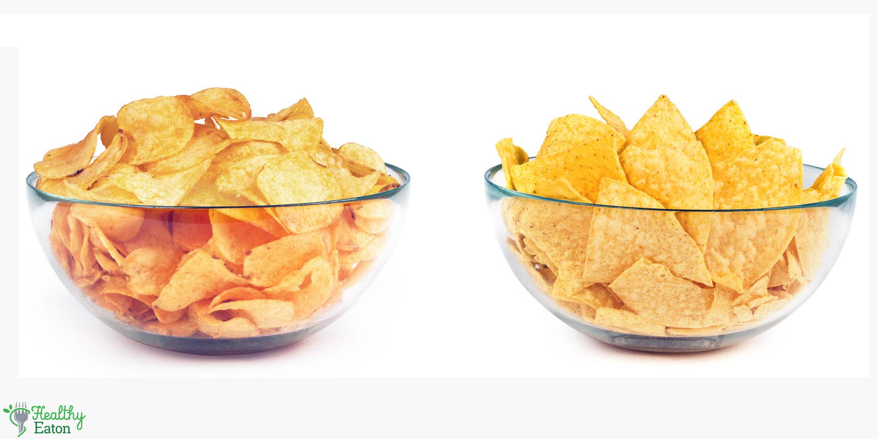 corn free potato chips