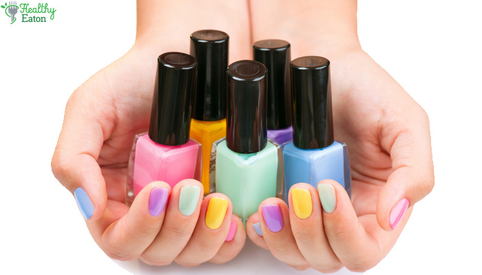 Is Your Nail Polish Toxic