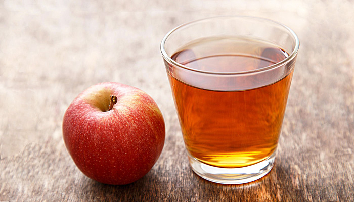 Natural Remedy Raw Apple Cider Vinegar