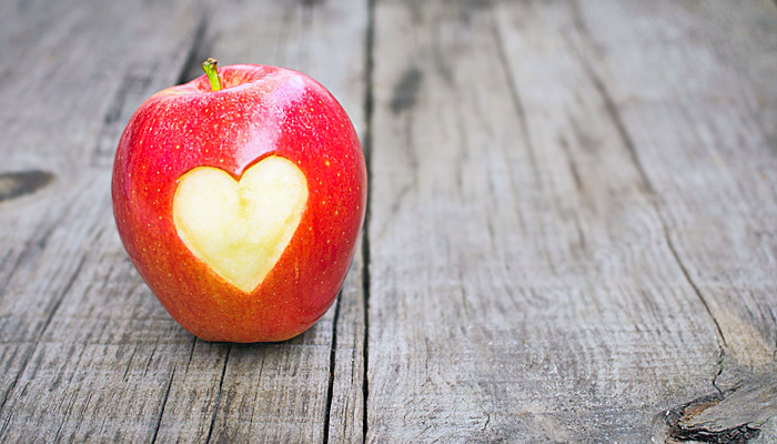 How to Fall In Love (& Be More Consistent) with Eating Healthy Food
