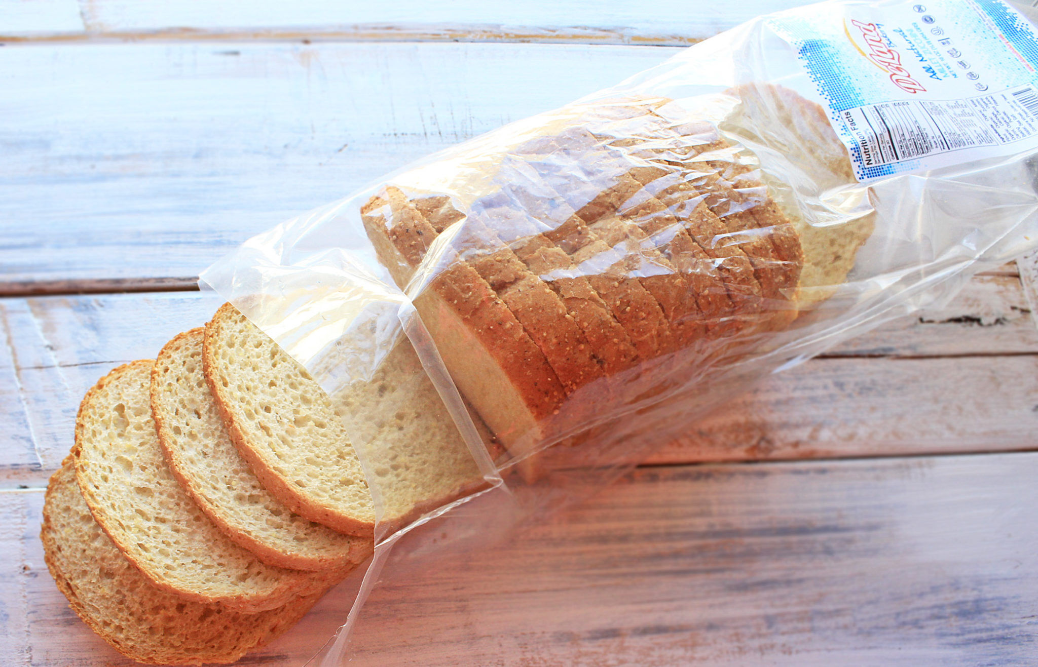 product review deland bakery gluten free breads