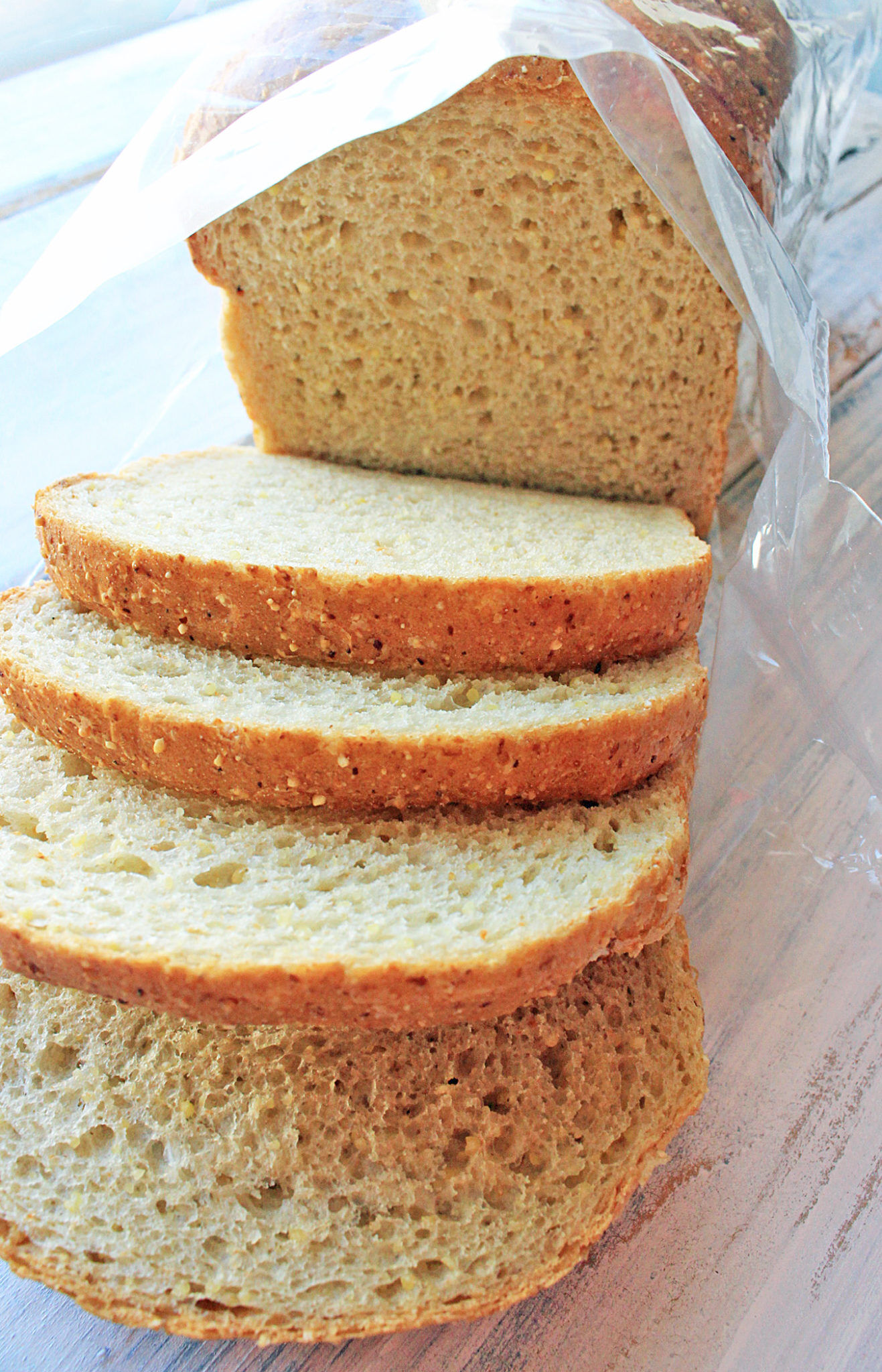 product review deland bakery gluten free bread