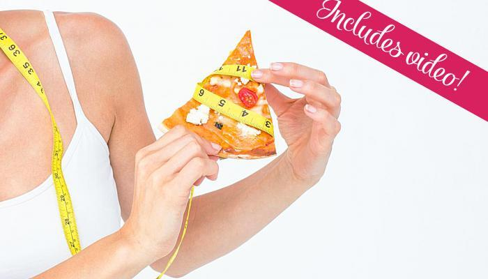 Food Guilt Do you feel guilty after eating certain foods