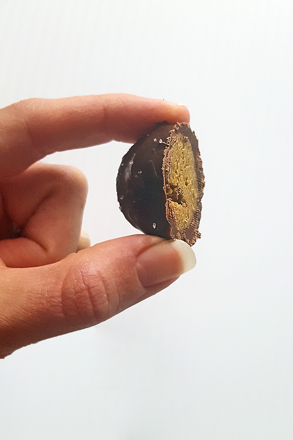 Peanut-Free Peanut Butter Cups