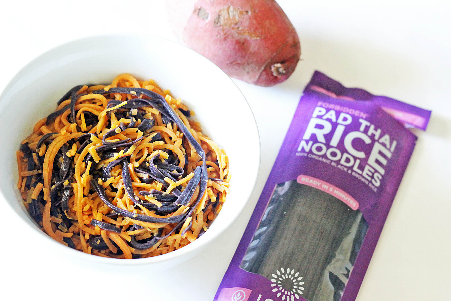 spooky halloween spaghetti recipe