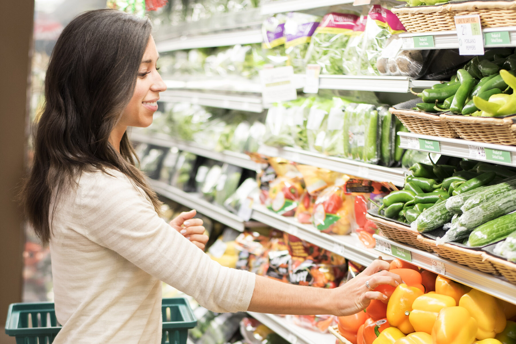 Un-Resolution Way to Eat Less Junk