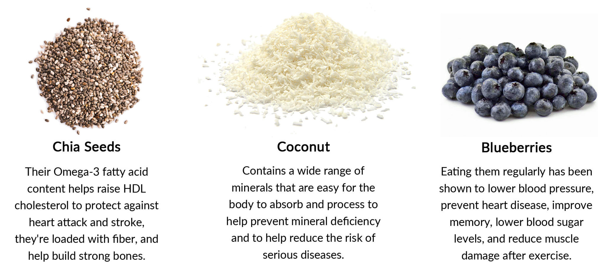 Protein Acai Bowl Recipe