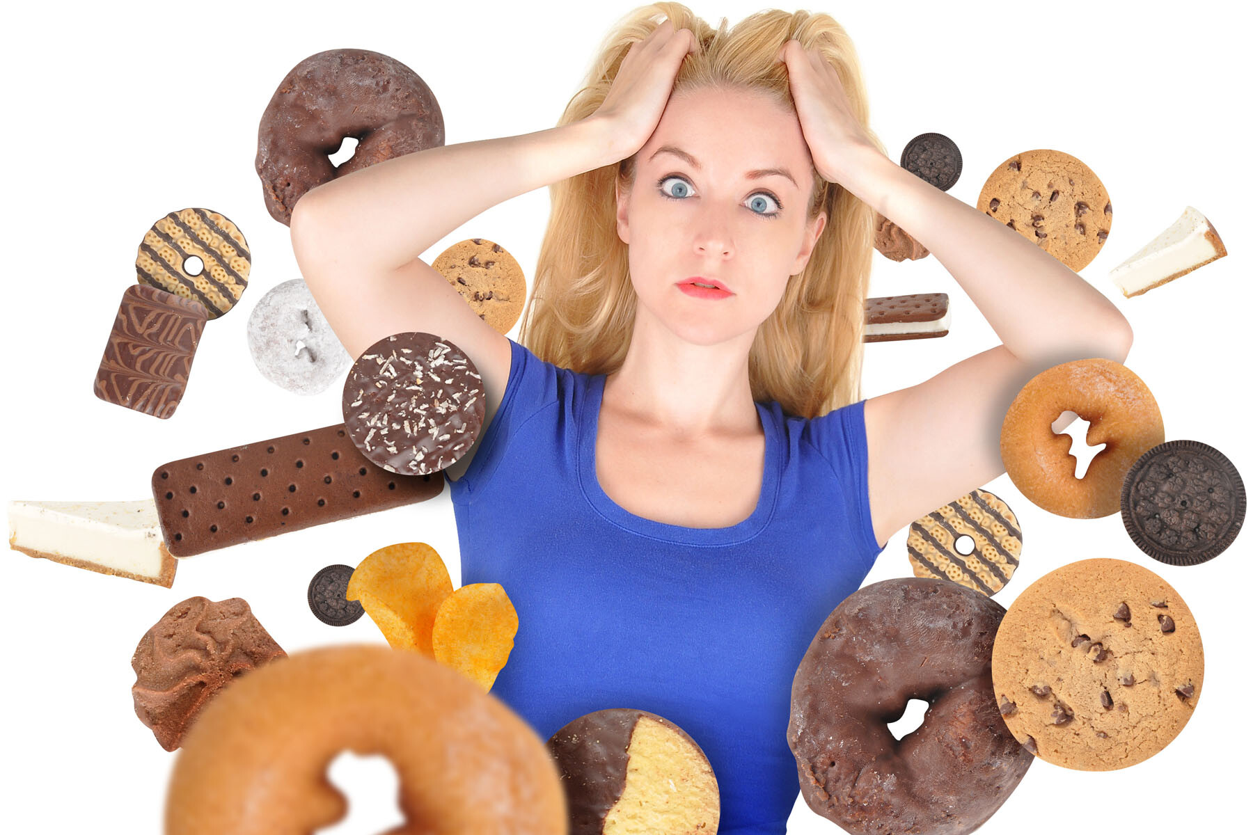 How to Conquer Food Cravings