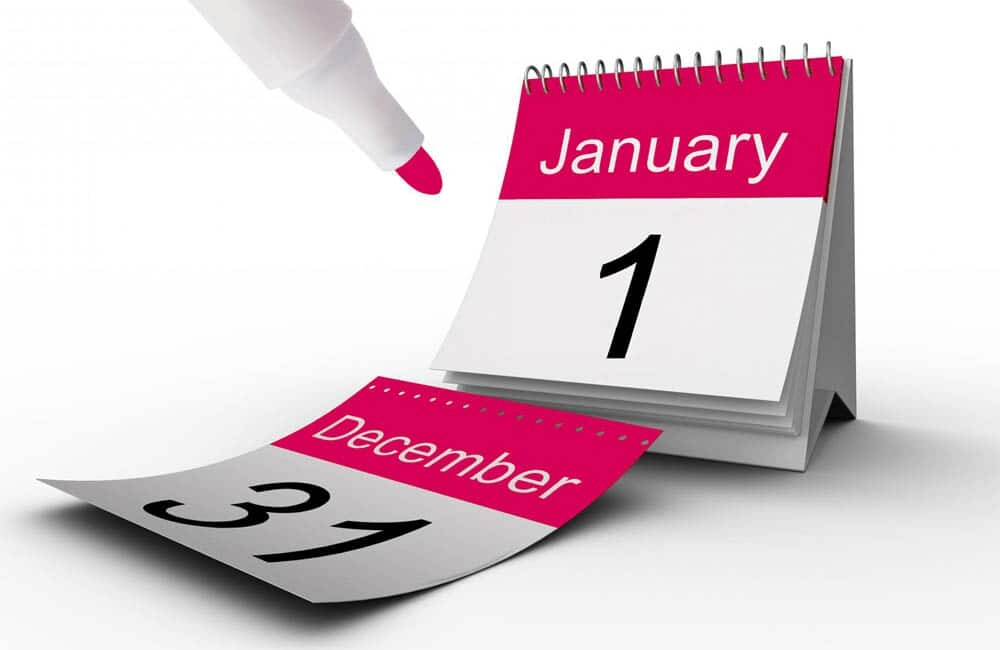 January: A Common Trigger Behind Your On Again/Off Again Eating Habits