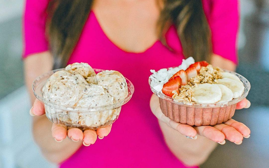 3 Reasons to Beware of Healthy Food Swaps