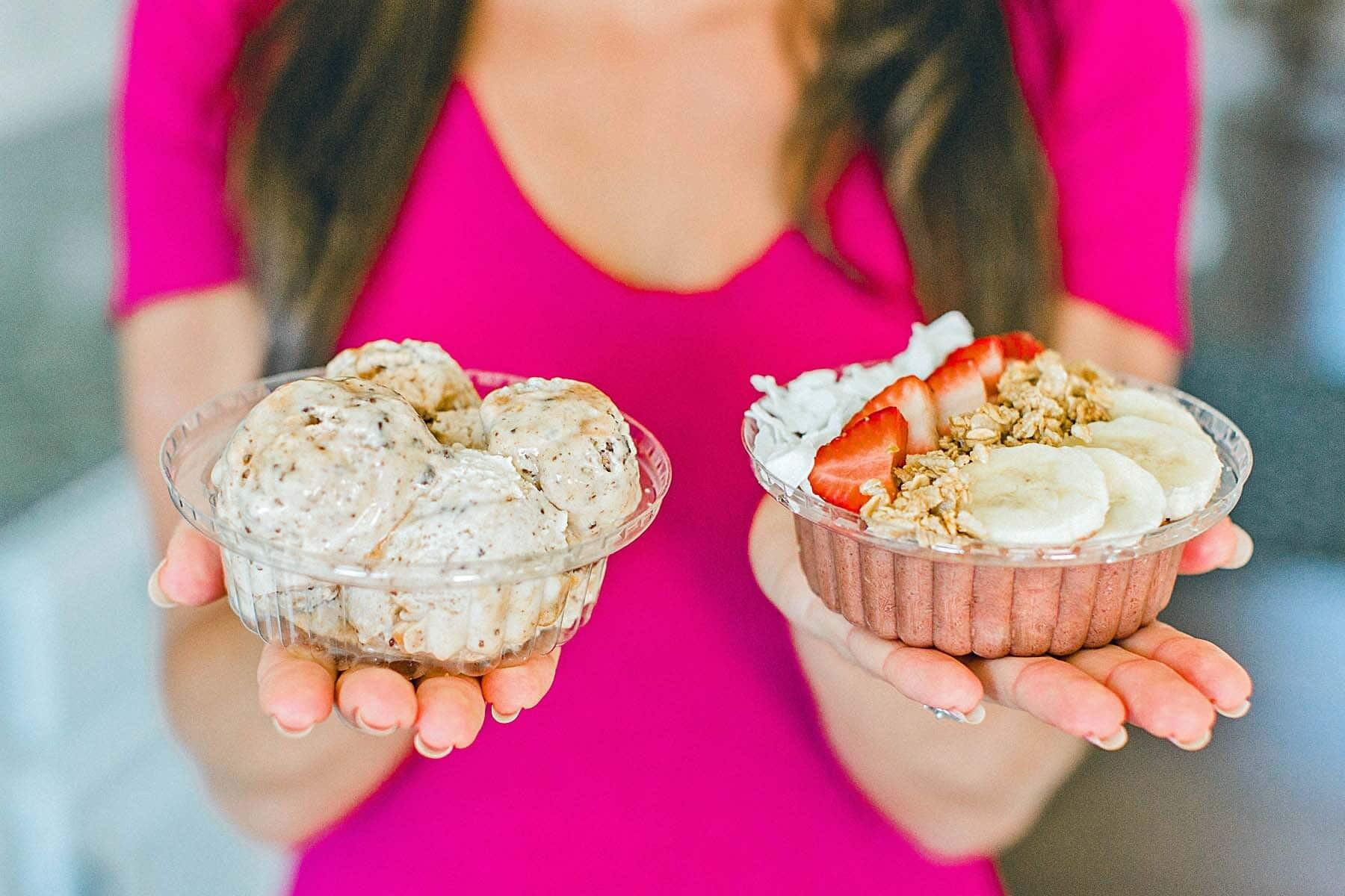 3 Reasons to Beware of Healthy Food Swaps