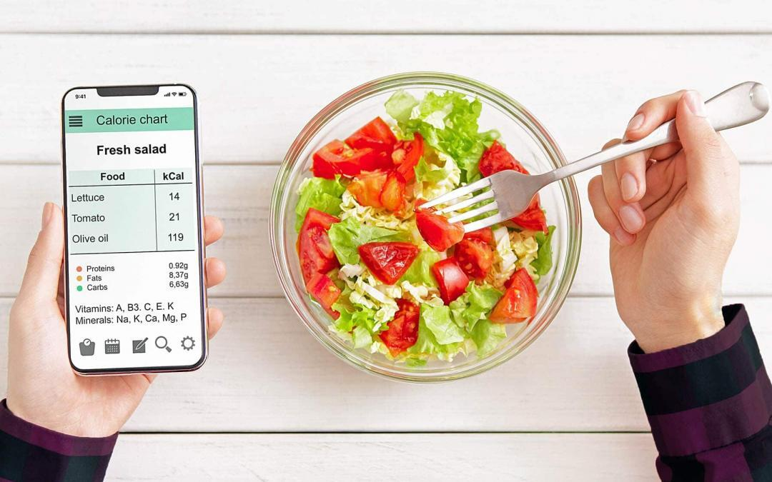 4 Big Problems with Counting Calories