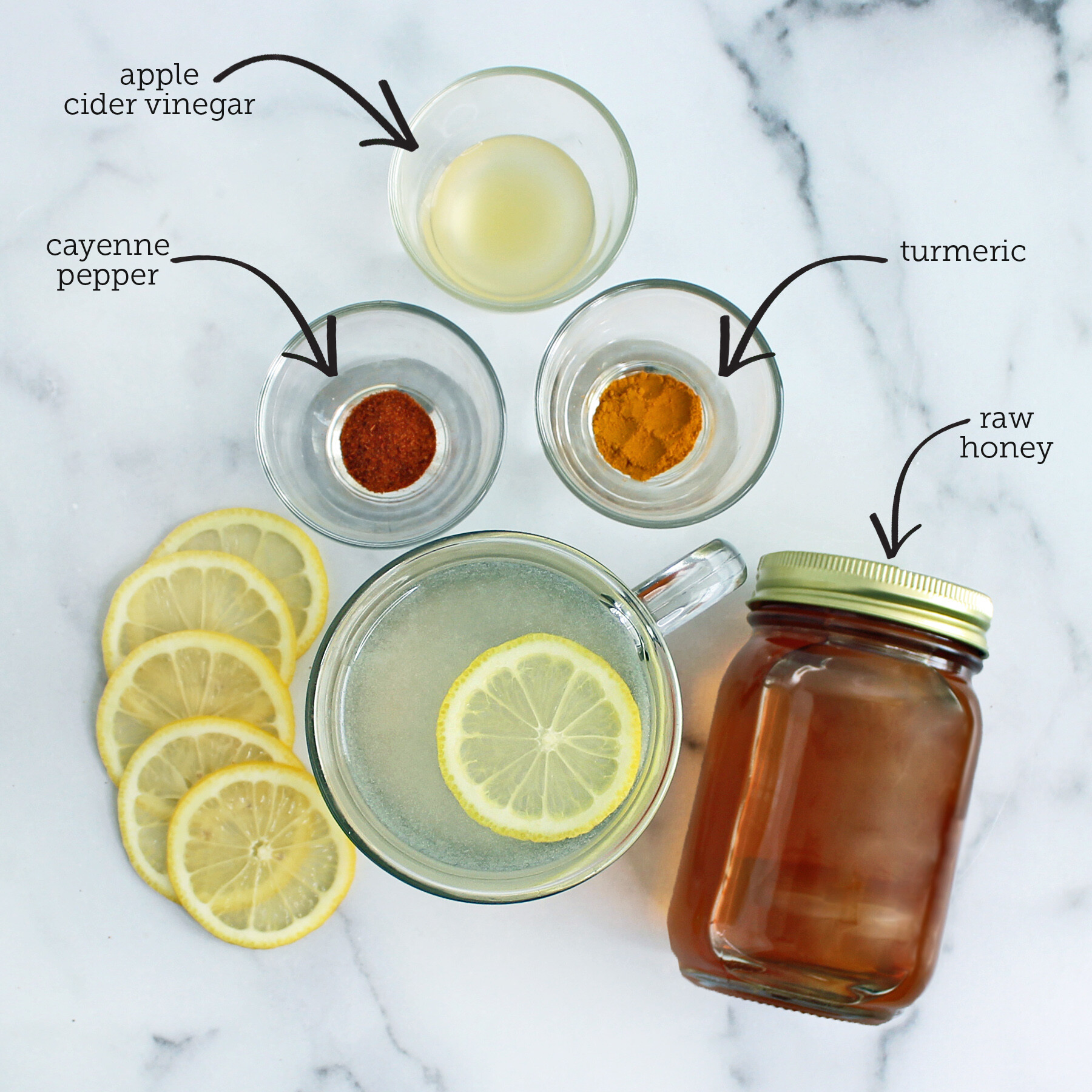 Immunity Mocktail Recipe & Best Ways to Boost the Immune System