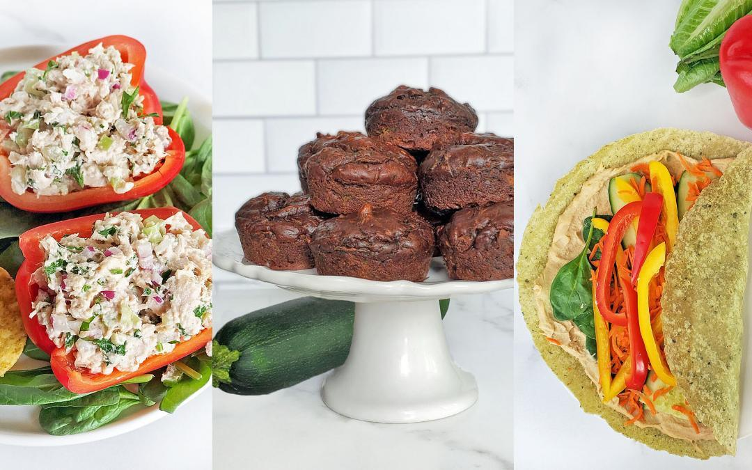 3 Easy & Affordable Back to School Recipes with ALDI