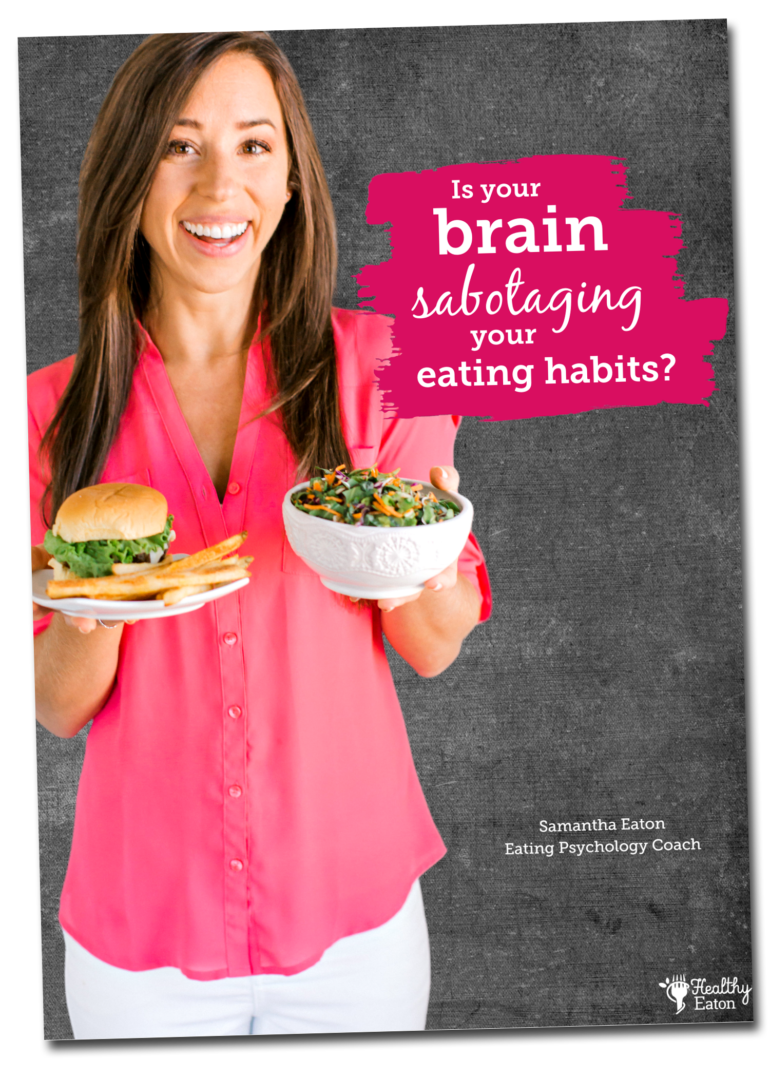 is your brain sabotaging your eating habits